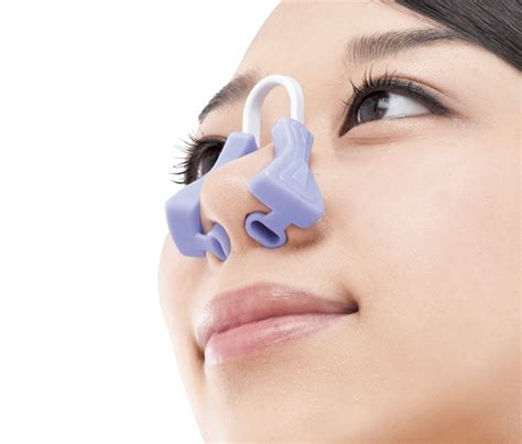 Nose Clip Japan Trend Shop Bihana Nose Adjuster Clip