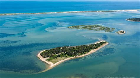 Want Your Own Island Off Cape Cod? This One's Listed For A