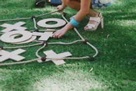 Jeux Geant Exterieur : jeu en plein air morpion g ant les petits plus du mariage pinterest ~ Teatrodelosmanantiales.com Idées de Décoration