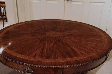 mahogany table theodore alexander al