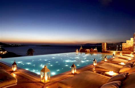 Mykonos Island Greek Summer Paradise Eleroticariodenadie