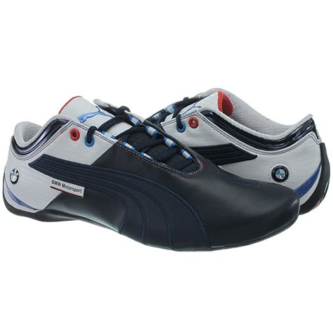 Puma Bmw Ms Future Cat M1 2 Men's Sneakers Blue Or White