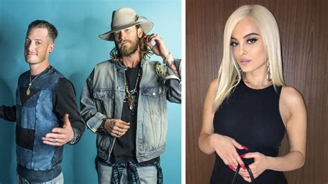 Florida Georgia Line Collaborates With Bebe Rexha On