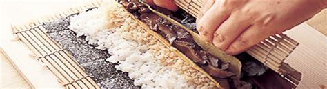 apprendre la cuisine japonaise home ozenya