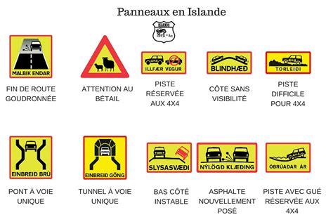 si鑒e de voiture conseils pour louer sa voiture en islande