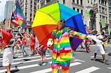 Gay pride n y c 2008