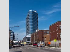 Chicago apartment review, NewCity, 1457 N Halsted St, Near