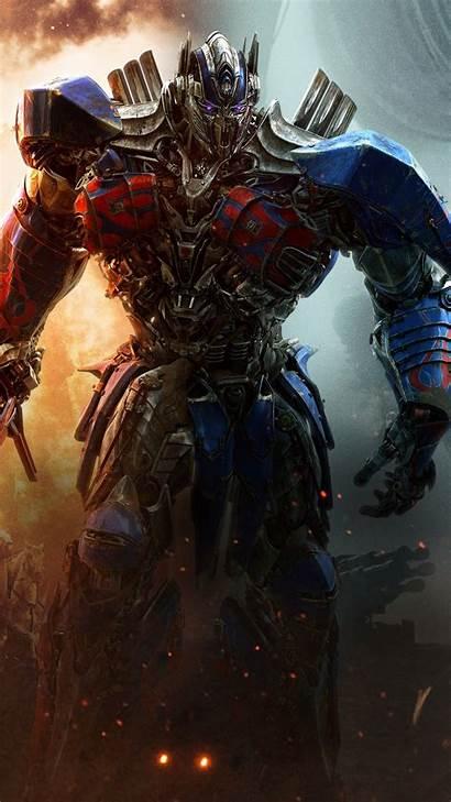 Transformers Prime Optimus Wallpapers 4k Iphone Para
