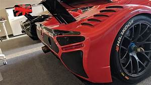 Radical Spyder Chassis Number 50  U2013 Radical Sportscar Registry