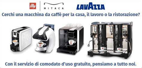 Macchine Caffè Per Ufficio by Macchine Caff 232 In Comodato D Uso Gratuito Okcialde
