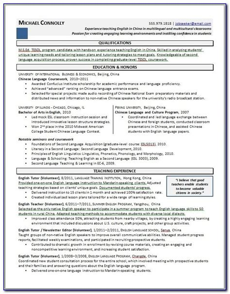 Teacher resume samples with 10+ examples and tips. Primary Teacher Cv Sample, School, Teaching, Classroom ...