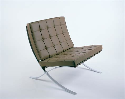 Poltrona Barcelona Di Knoll : Poltrone Knoll International