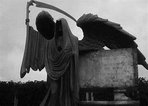 Grim Reaper In Cemetery | www.pixshark.com - Images ...