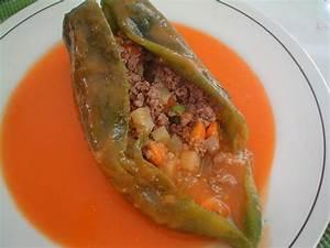 chiles rellenos receta mexicana