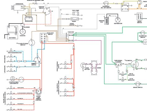 wiring diagram for 1979 mgb powerking co