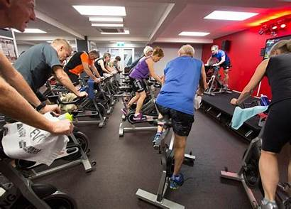 Fitness Auckland Spin Spinning Ymca Classes Gym