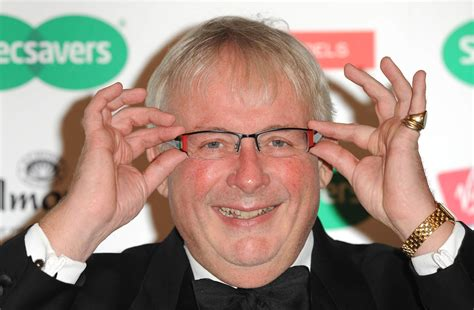 christopher biggins hot favourite to win celeb big brother