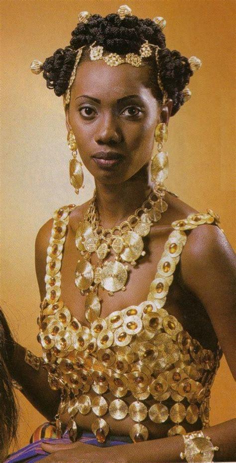 ivorian bridal accessories  peoples wedding ideas