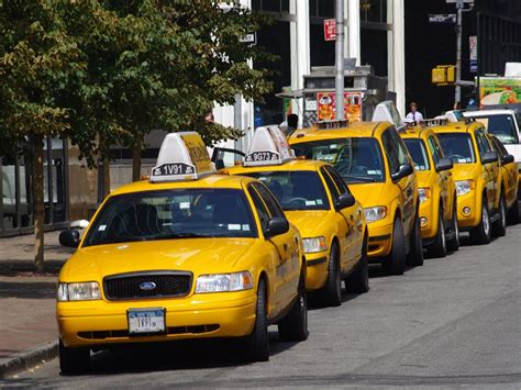 New York Cab Drivers Fight Uber And Lyft With Arro