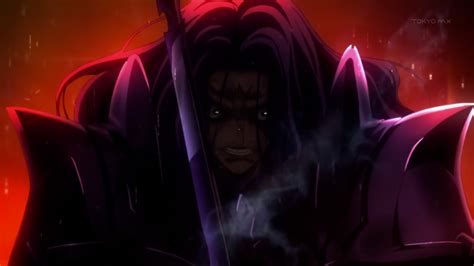 fatezero episode  inevitable defeat  berserkers