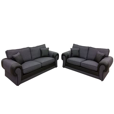 canap駸 2 places canap 2 ou 3 places linea sofa canap places convertible express en tissu vizir