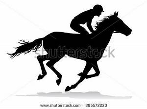 Horse Silhouette Stock Images, Royalty-Free Images ...