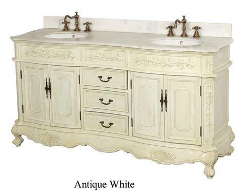 kara double vanity antique victorian vanity