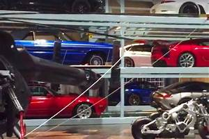 Garage Rachat Voiture : garage qui reprend les voitures ~ Gottalentnigeria.com Avis de Voitures