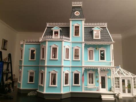 building dollhouses  real good toys dollhouse kits