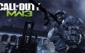 Call, Of, Duty, Modern, Warfare, 3, Theme, For, Windows, 10