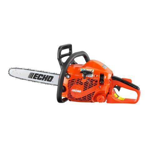 UPC 743184007358   ECHO Chain Saws 16 in. 34 cc Gas