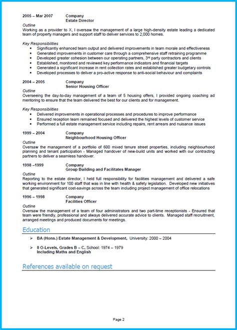 Cv Advice by 2 Page Cv Template Uk 1 Cv Template Cv Template Uk