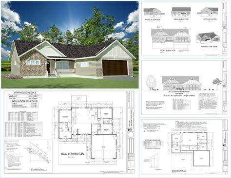fresh house plans dwg building plans