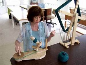 Spinning Wheel Woodworking Plans - WoodWorking Projects
