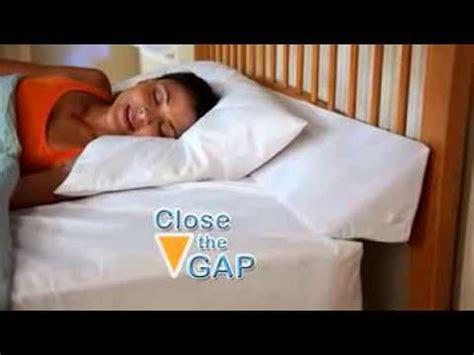 mattress wedge tv commercial foam pillow wedge