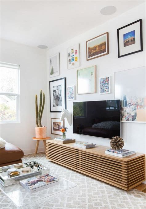 Living Room Decor Photo Gallery by The Best Gallery Wall Ideas Right Now Gallery Walls