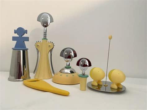 alessi kitchen accessories stefano giovannoni alessandro mendini biagio cisotti for 1195
