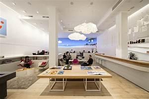Design Store Berlin : world of tui travel agency by nest one berlin retail design blog ~ Markanthonyermac.com Haus und Dekorationen