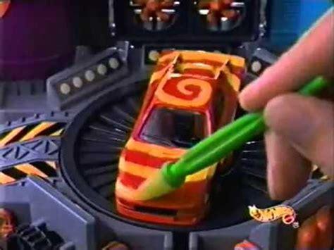 color fx wheels color fx commercial march 1994