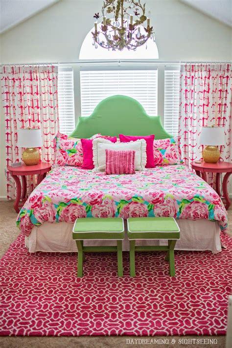 Bedroom Color Schemes Pink by Best 25 Pink Master Bedroom Ideas On Bedroom
