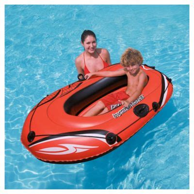 Inflatable Boats Tesco buy bestway inflatable boat red from our kayak canoes