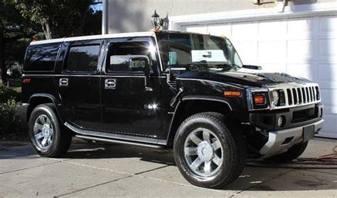 buy car manuals 2009 hummer h2 security system fully armored 2009 hummer h2 for sale