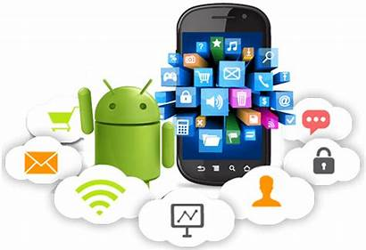 Android Development App Application Company Cycle Web