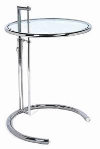 Adjustable Table E 1027 : style icon eileen gray design sponge ~ Bigdaddyawards.com Haus und Dekorationen