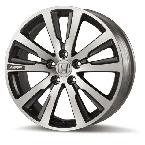 2014 honda civic si 18 quot alloy htp oem wheels fit sedan and