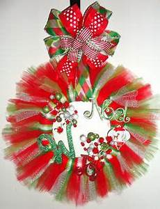 1000 images about Tulle wreaths on Pinterest
