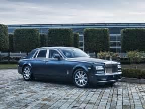 2015 Rolls-Royce Phantom Review, Ratings, Specs, Prices ...