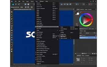 Affinity Designer screenshot #3