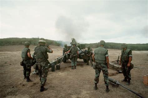 M114 155mm Howitzer