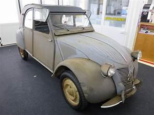 Citroen Mehari Occasion : citroen az 12 ps modell 1957 occasion essence 100 39 000 km chf 10 39 900 ~ Gottalentnigeria.com Avis de Voitures